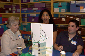 Boston Children's Museum joins in MITS - Museum Institute for Teaching  Science - a summer professional development program for teachers.