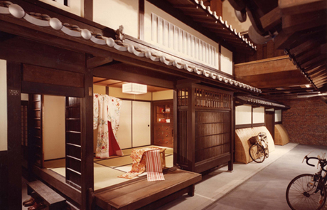 Japanese House Exhibits Boston Children S Museum