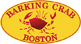 Barking Crab logo