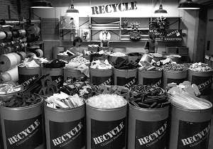 Historic photo of BCM Recycle Shop