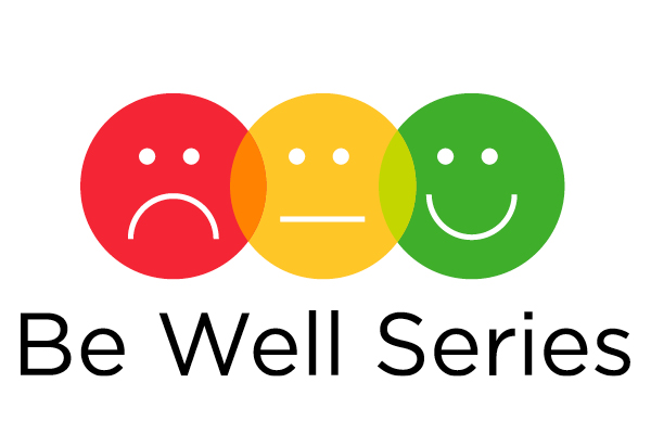 Be Well Series logo
