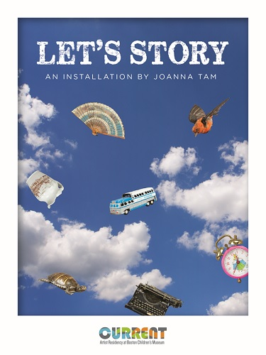 Let's Story