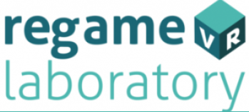 Regame VR lab logo