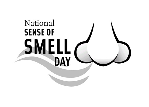 Sense of Smell Day