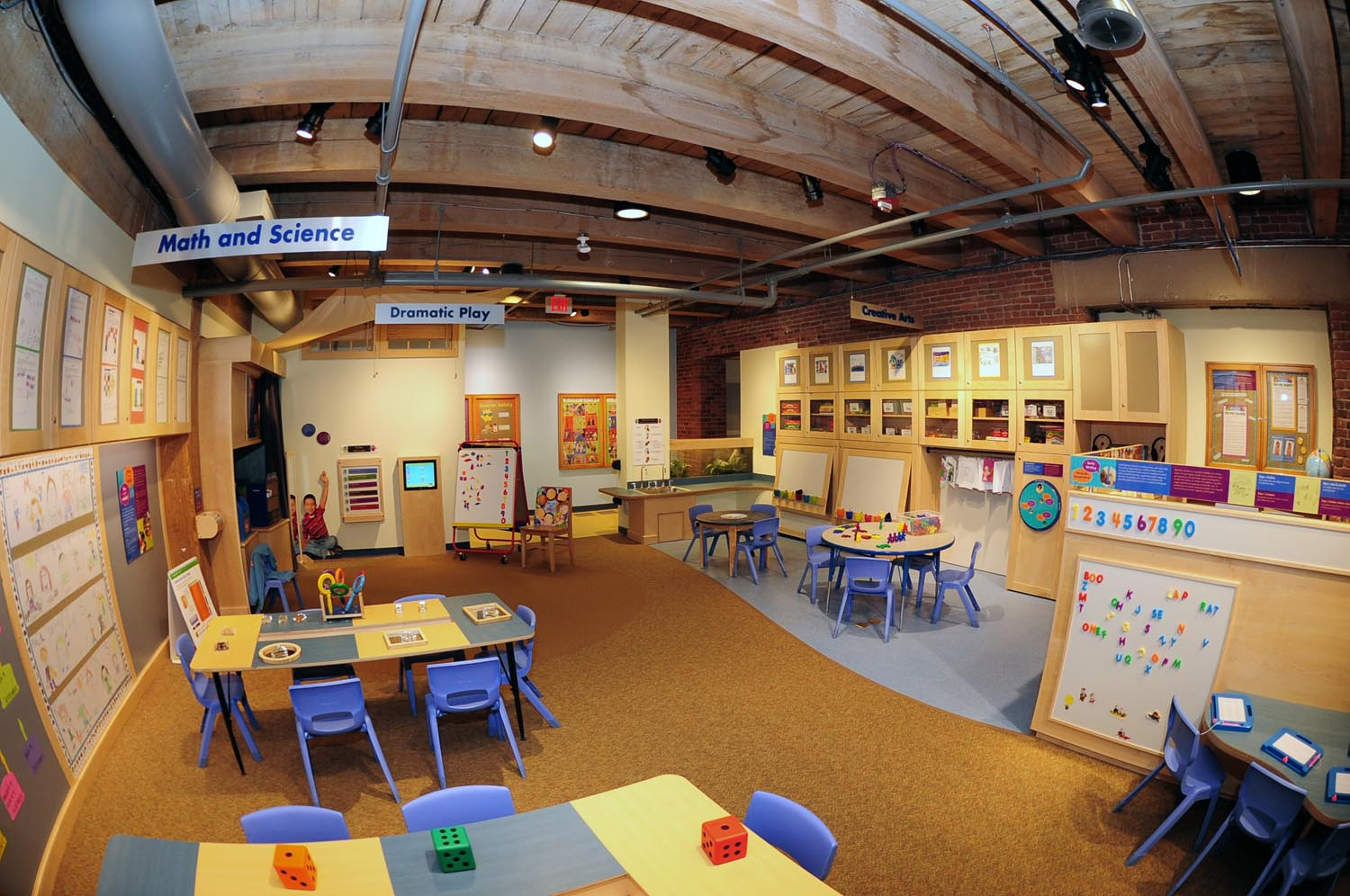 November Kindergarten Calendar : Design production services boston children s museum